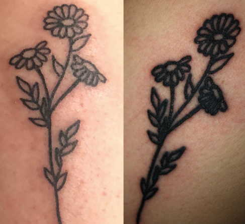 tattoo Line